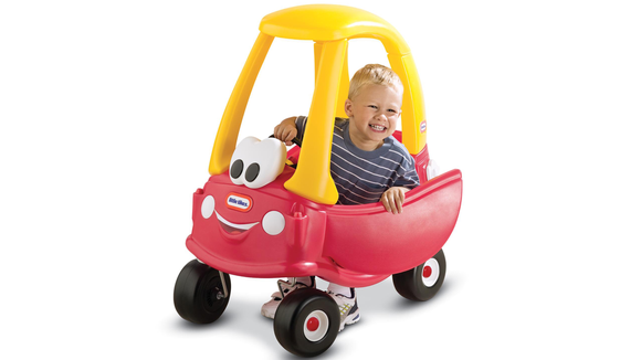 The 26 best gifts and toys for 1-year-olds: Cozy Coupe