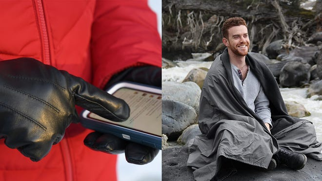 Stay warm all winter long with these items.