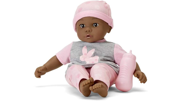 The 26 best gifts and toys for 1-year-olds: Sweet Smiles Doll