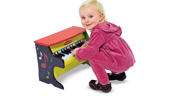 The 26 best gifts and toys for 1-year-olds: Melissa & Doug Piano