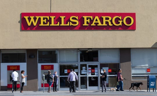 Wells Fargo, which pledged to double its ranks of Black managers and executives over the next five years, has received an inquiry from the Labor Department questioning whether its diversity initiative violates federal laws barring discrimination based on race.