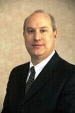 Summit County Democratic Party Chairman Tom Bevan