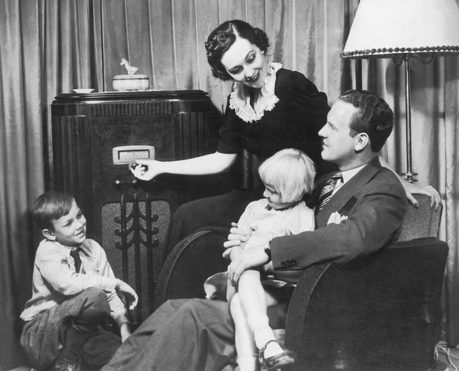 Radio plays make a comeback during COVID-19. Live theater delights would-be theater goers in the comfort and safety of their home.
