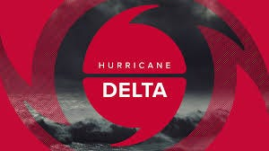 Hurricane Delta impacted the state Oct. 5