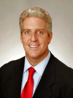 Judge John P. O'Donnell