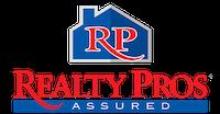 Realty Pros Assured Logo