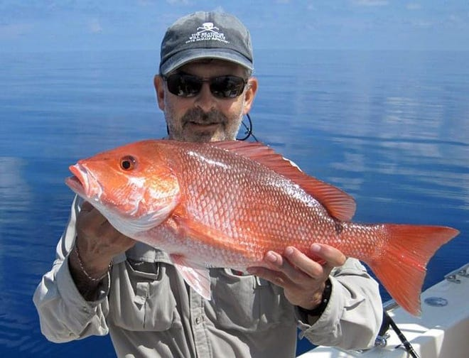 The Florida Fish and Wildlife Conservation Commission has announced an additional three weekends of private recreational fishing for American red snapper beginning Saturday and Sunday, Oct. 17-18.