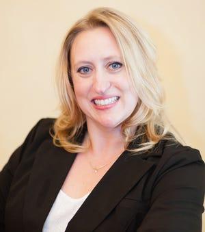 Tammy Hyde, Child Advocacy Center