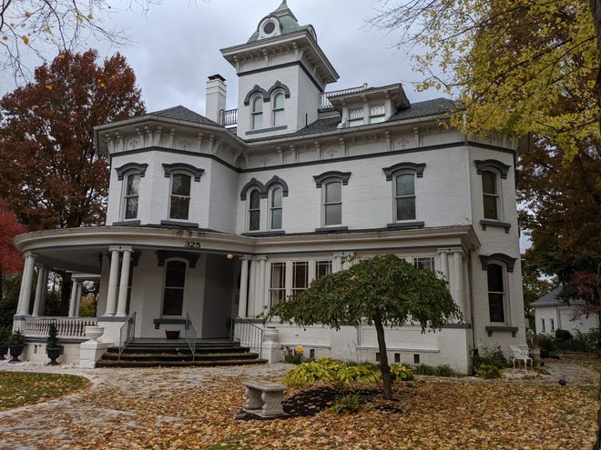 The Reeves Museum, 325 E. Iron Ave., Dover,willhosta Plein AirArt on the Lawn eventfrom 5to7 p.m. Sept. 12.