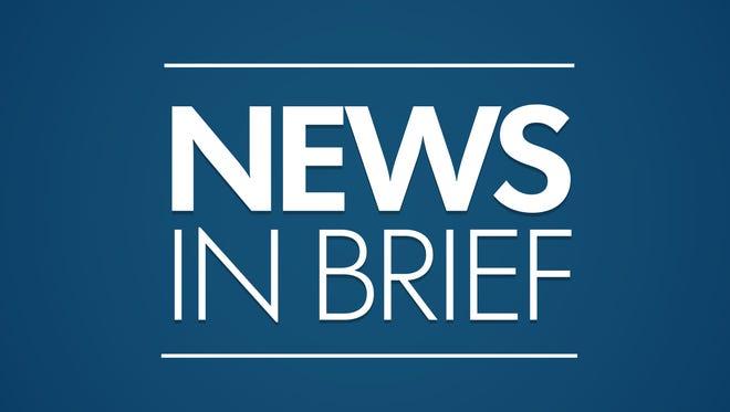 News in brief logo