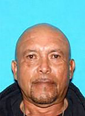 A photograph of Israel Hernandez Carballo, 64, who was arrested on Sept. 29, 2020, in Victorville for allegedly sexually abusing a young girl. Sheriff's investigators said they believe there may be other victims.