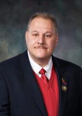 Warren City Councilman Eddie Kabacinski