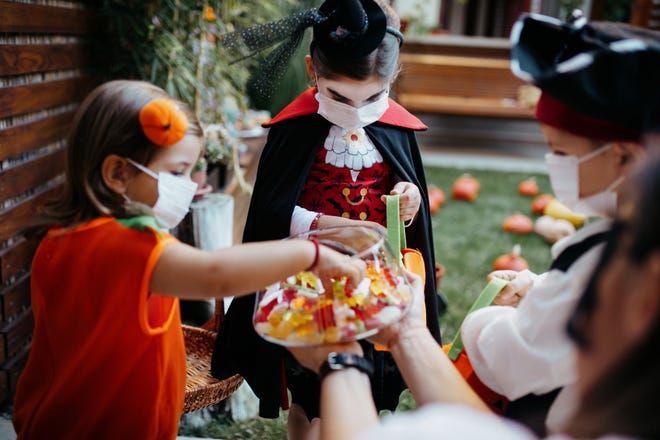 Be sure to mask up at these 10 great Halloween events in Sarasota-Manatee.