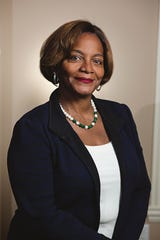 Sharon Barner, vice president, general counsel and corporate secretary for Cummins Inc.
