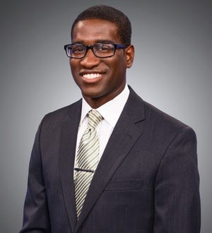 Darius Joshua will join WDJT-TV (Channel 58) as sports reporter/anchor in December 2020.