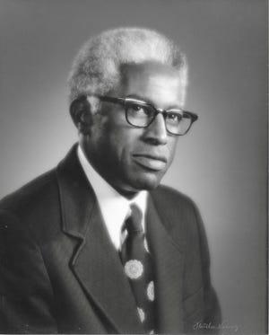 Charles B. Fancher Sr.