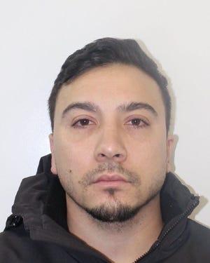 Francisco Nuffio, 31