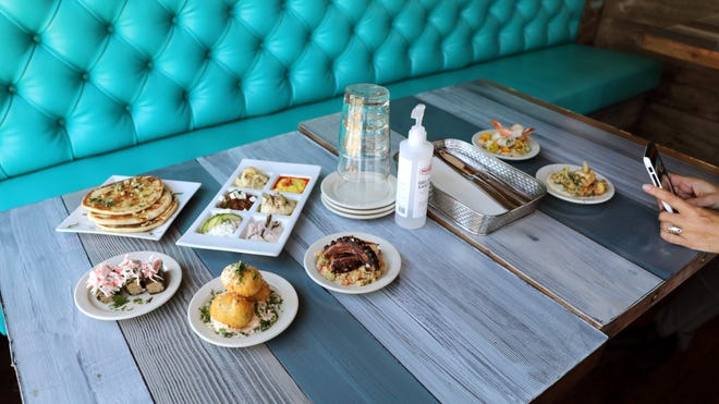 14 new restaurants have just opened in Westchester; 8 more coming