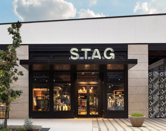 Texas-based Stag Provisions had five physical stores and an online before the coronavirus pandemic but had to shutter two locations.