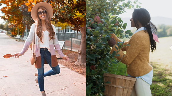10 cozy cardigans with thousands of rave reviews