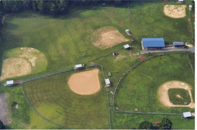 The Lower Bucks Athletic Association fields, based in Bristol Township, have been vandalized several times over the past few months.