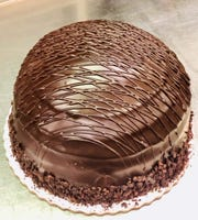 Chocolate Bash cake is only available for takeout at Ponzio's Diner in Cherry Hill.