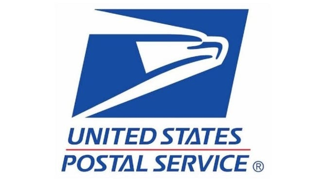 Follow USPS Service Alerts for updates.