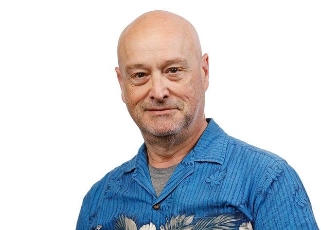 DISPATCH MUG headshot Steve Stephens