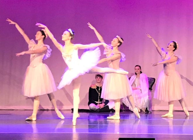 The Nutcracker has become an annual performance by Holmes Center for the Arts. This year because of COVID-19 safety regulations, there will not be a performance. However, HCA is putting on a pair of outdoor Performances in the Park on Saturday, at 4 p.m. and 7 p.m. at the Berlin Park.
