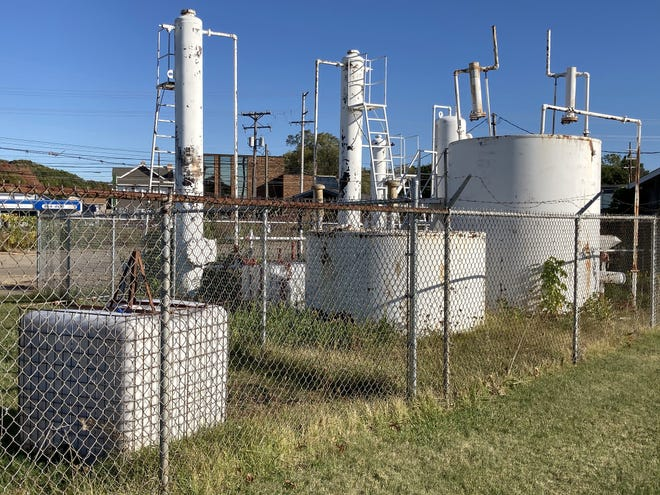 The Erie School District is preparing to cap its natural gas well behind Erie High School due to maintenance costs and the low price of natural gas for purchase. The district plans to cap all 18 of its natural gas wells scattered throughout various schools in the district.