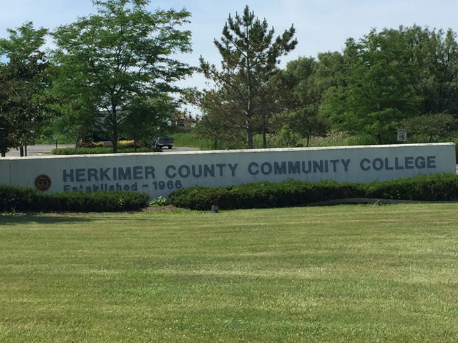 Three Herkimer County Community College employees are recipients of SUNY Chancellor's Awards for 2021.