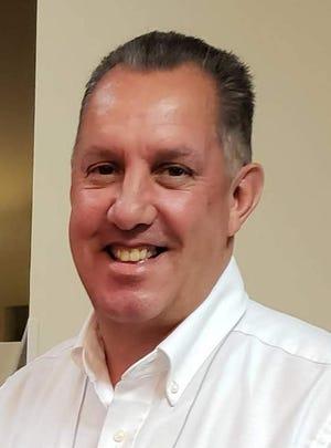 Jim Sonneville