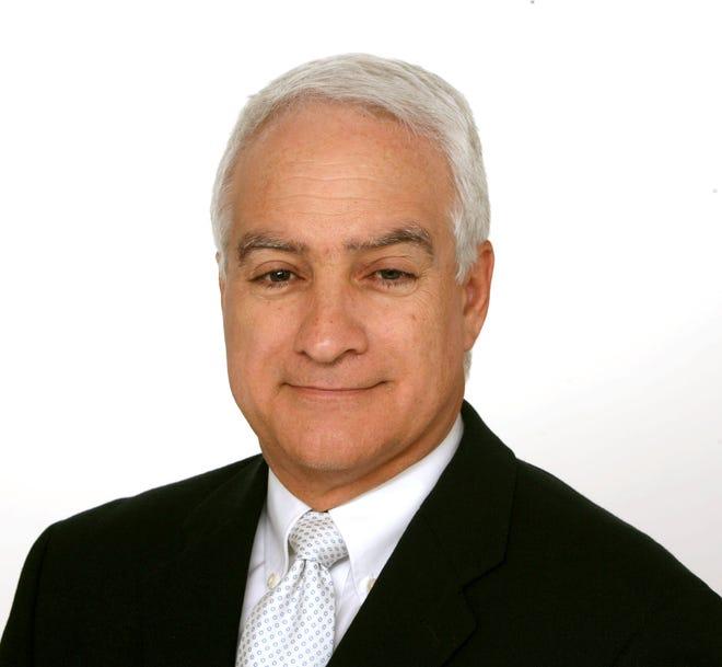7/23/15 - Frank Cerabino (Gwyn Surface/The Palm Beach Post)