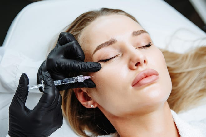 Compared to temporary fillers such as Restylane, Juvederm, Radiesse and Sculptra, Bellafill has many benefits.