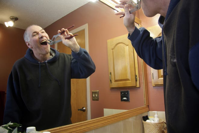 During the last seven-plus months, many people have resorted to some creative home dental treatments.