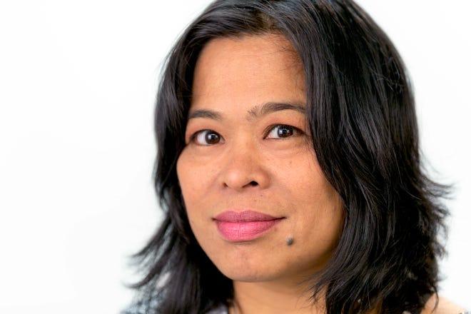 Award-winning filmmaker and scholar Celine Parreñas Shimizu