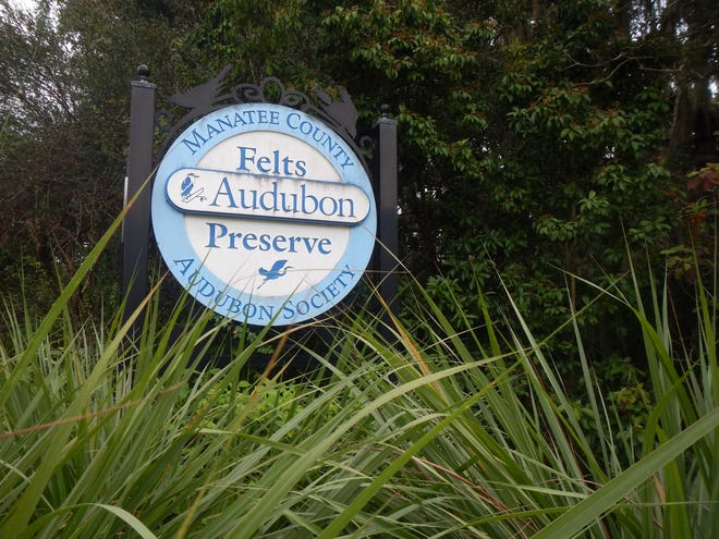Feld Audubon Preserve is one example of land that can be preserved if voters support the referendum.