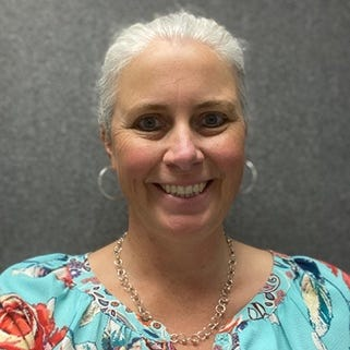Craven County Schools STEMS teacher Michelle Smith has been selected to participate in a program offered by NC Space Grant. [CONTRIBUTED PHOTO]