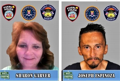 Information leading to the arrests of these fugitives may be worth a cash reward.