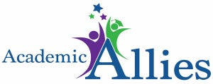 Learn more about the Academic Allies program and watch a video at westervilleeducationfoundation.com/academic-allies.