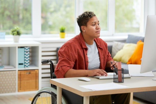 While many Cincinnati State students are just out of high school and still living at home, others are nontraditional students, who are older, already working or have families.