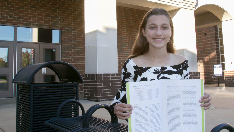 Student essay against gmos