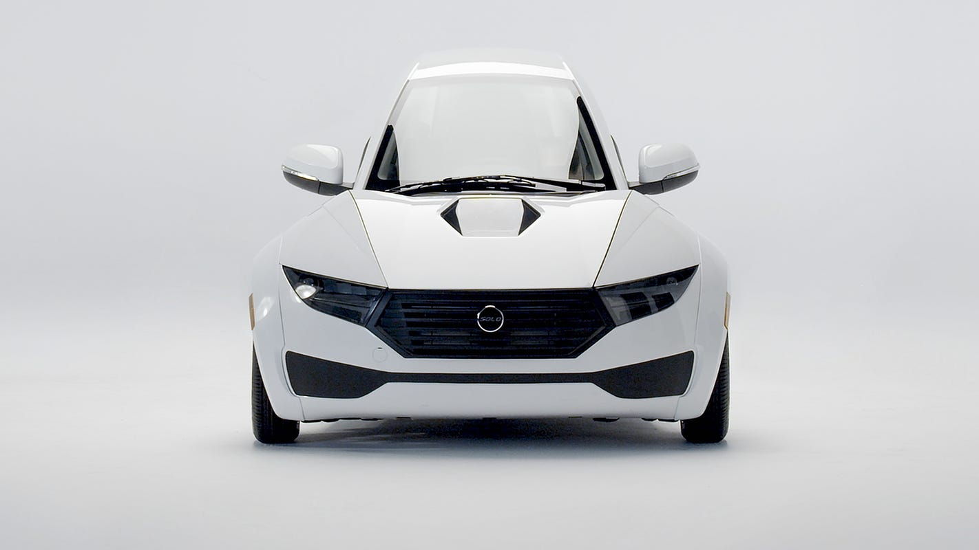 Canadian electric vehicle company ElectraMeccanica eyes Nashville area for U.S. assembly plant