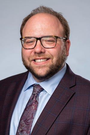 Dr. Samuel Wedes