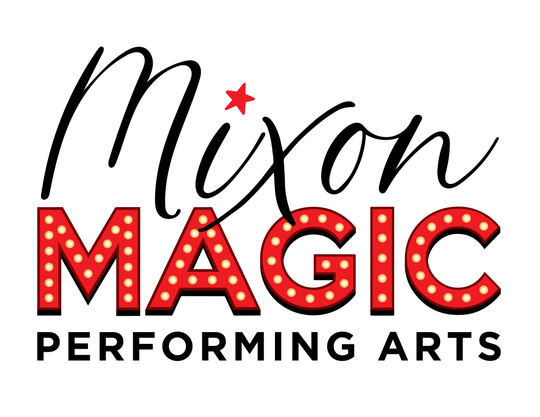 Mixon Magic Performance Art is located at 1010 N. 12th Avenue, Ste. 238.