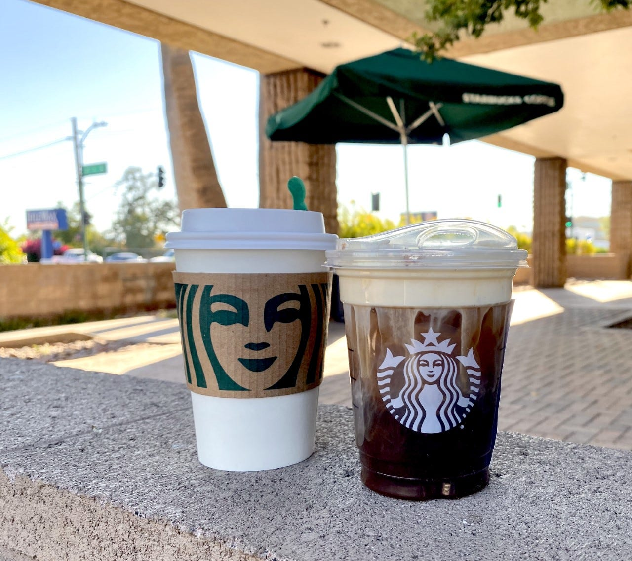 Ranking Starbucks, Dunkin and Dutch Bros' fall pumpkin coffee drinks from worst to best