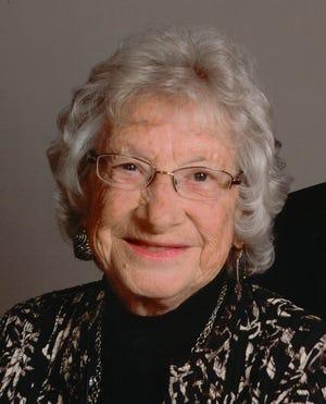 Ruth Louise Haugen