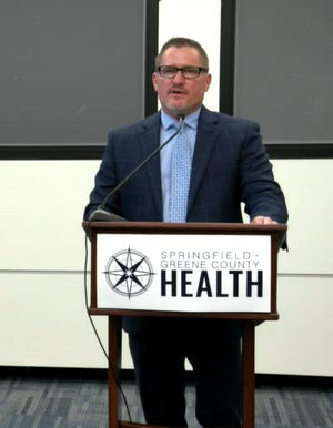 Dr. C.J. Davis is president and CEO of Burrell Behavioral Health