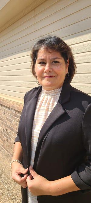 Claudia Perez