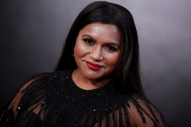 Actress and screenwriter Mindy Kaling is one of the actors, producers or professionals in the film industry who are teaming up to help launch a new magnetic school in Los Angeles Unified.